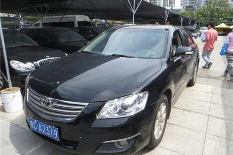 下一拍品:北京现代bh7200a      品牌型号        丰田gtm7200g
